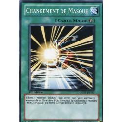 Changement de Masque (C) [GENF]