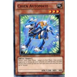 Chien Automate (C) [GENF]