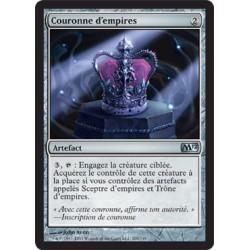 Artefact - Couronne d'Empires (U) [M12] (FOIL)