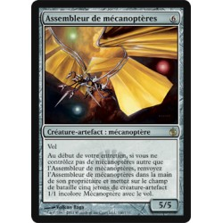 Artefact - Assembleur de mécanoptères (R) [MBS] (F
