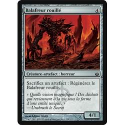 Artefact - Balafreur rouillé (C) [MBS] (FOIL)