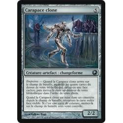 Artefact - Carapace clone (U) [SCAR] (FOIL)