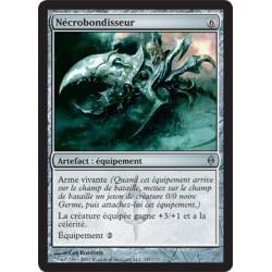 Artefact - Nécrobondisseur (U) [NEWP] (FOIL)