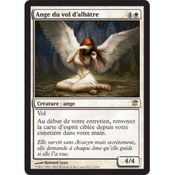 Blanche - Ange du Vol d'Albâtre (R) [INN]