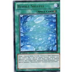 Bubble Shuffle (R) [LCGX]