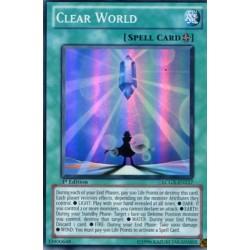 Clear World (SR) [LCGX]