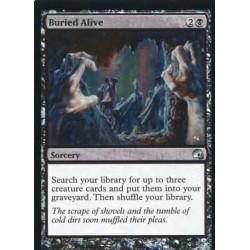 Noire - Buried Alive Foil (R) [GRAVEB]