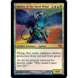 Or - Sphinx of the Steel Wind Foil (M) [GRAVEB]