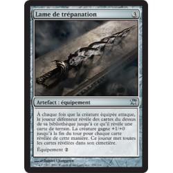 Artefact - Lame de Trépanation (U) [INN] (FOIL)