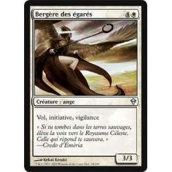 Blanche - Bergère des Egarés (U) [ZEN] (FOIL)