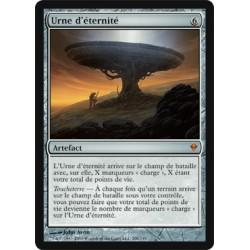 Artefact - Urne d'Eternité (M) [ZEN] (FOIL)