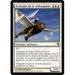 Blanche - Archonte de la rédemption (R) [WWK] (FOI