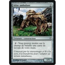 Artefact - Atlas ambulant (C) [WWK] (FOIL)