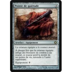 Artefact - Pointe de quiétude [ALARA] FOIL