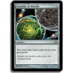 Artefact - Creuset des mondes (R)