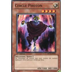 Cercle Photon (C) [ORCS]