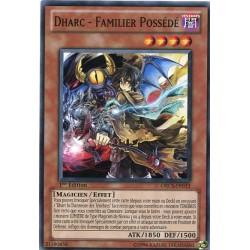 Dharc - Familier Possédé (C) [ORCS]