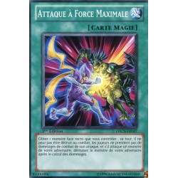 Attaque à Force Maximale (C) [ORCS]