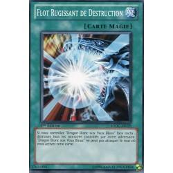 Flot Rugissant de Destruction (C) [SDDC]