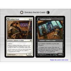 Blanche - Cathare Loyal - Cathare Maudit (FOIL C)
