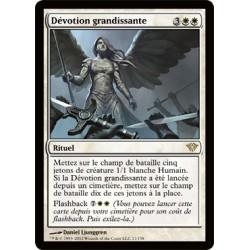 Blanche - Dévotion grandissante (FOIL R) [DKA]