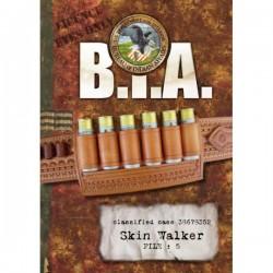 BIA - Skin Walker