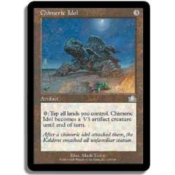 Artefact - Idole chimérique (FOIL U)