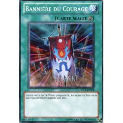 Bannière Du Courrage (C) [YS11]