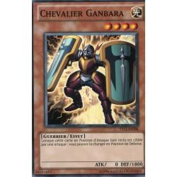 Chevalier Ganbara (C) [YS11]