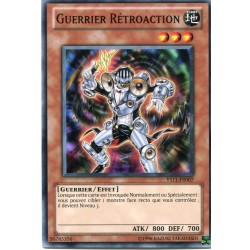 Guerrier Rétroaction (C) [YS11]