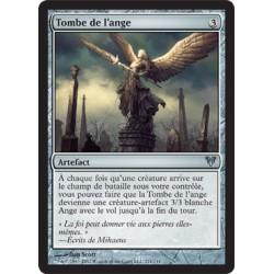 Artefact - Tombe de l'Ange (U) [AVR]