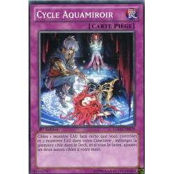 Cycle Aquamiroir (C) [GAOV]