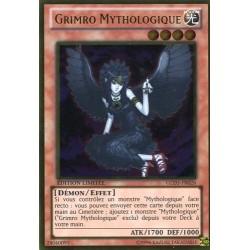 Grimro Mythologique (G) [GOLD5]