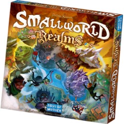 Smallworld - EXT Realms