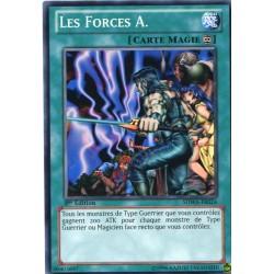 Les Forces A. (C) [SDWA]
