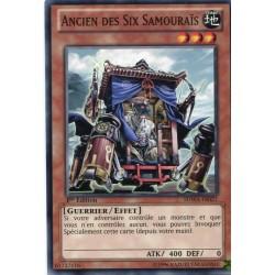 Ancien des Six Samouraîs (C) [SDWA]
