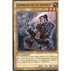 Chambellan des Six Samouraîs (C) [SDWA]