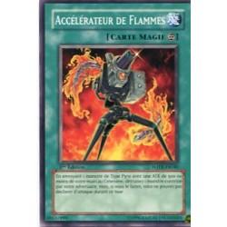 Accélérateur de Flammes (C) [FOTB]