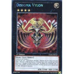 Disigma Vylon (STR) [HA06]