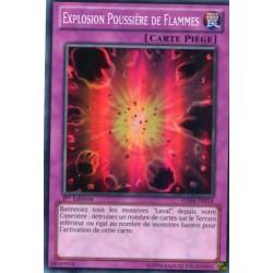 Explosion Poussière de Flammes (SR) [HA06]