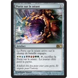 Artefact - Porte sur le Néant (R) FOIL [M13]