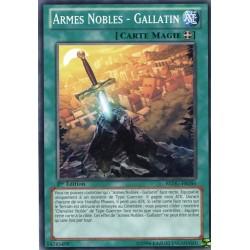 Armes Nobles - Gallatin (C) [REDU]