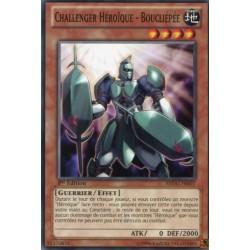 Challenger Héroïque - Boucliépée (C) [REDU]