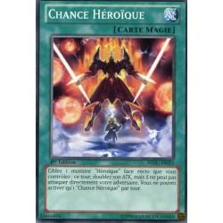 Chance Héroïque (C) [REDU]