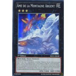 Ame de la Montagne Argent (SR) [REDU]