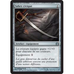 Artefact - Sabre Civique (U) [RTR]