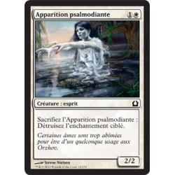 Blanche - Apparition Psalmodiante (C) [RTR]