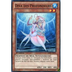 Diva Des Profondeurs (C) [SDRE]