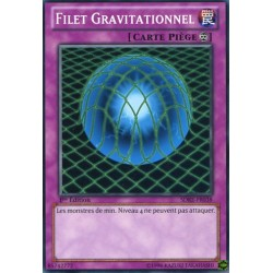 Filet Gravitationnel (C) [SDRE]