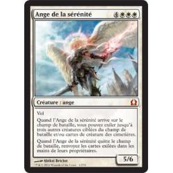 Blanche - Ange de la Sérénité (M) [FOIL RTR]